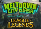 Meltdown City Clash Winter