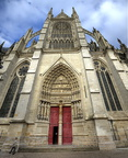 Cathedrale Amiens 02